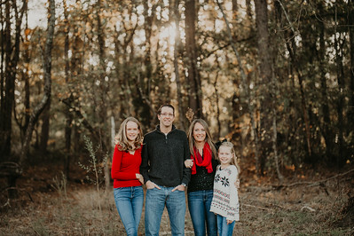 Barnett Family Fall 19 Mini