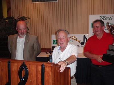 29th Annual Deux-Montagnes Golf Tournament
