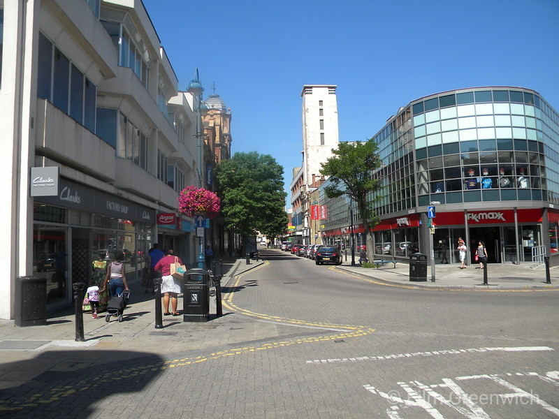 Powis Street