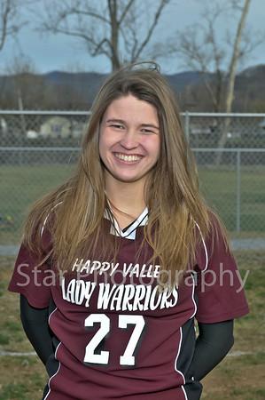 Happy Valley Warriors 3-8-2011
