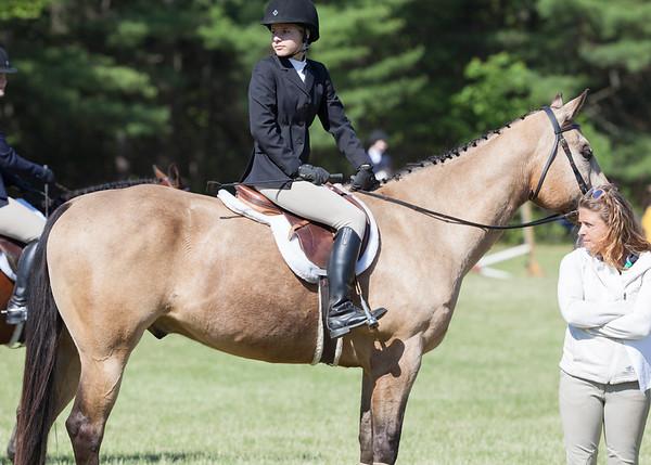 15-05-23 Persie Riding (Hunt Club)