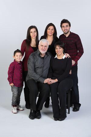 Ashkinazi Family Photos