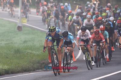 Lucarelli & Castaldi Cup Race 7/28/18