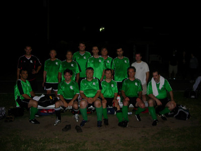 Rovers 2008