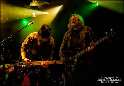 ISOBEL & NOVEMBER - Nalen Klubb 7/5 2011