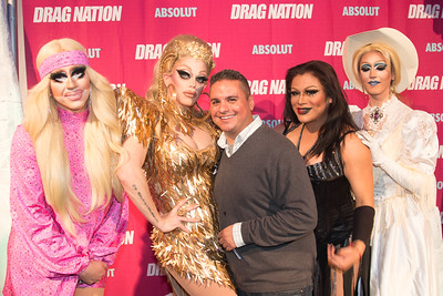 2017-12-30-Drag Nation - Snow Queen Meet n Greet