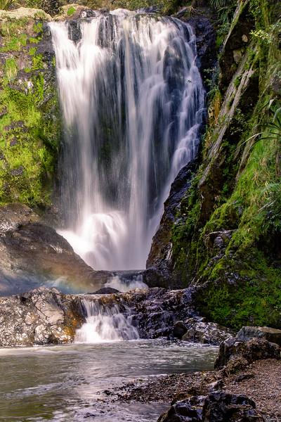 Prioa Falls