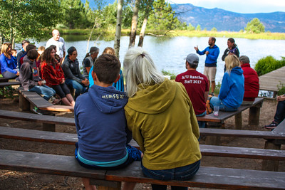 Adult / Family Summer Camp