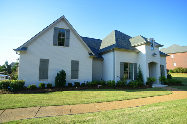 1129 E Wellsgate - Oxford, MS