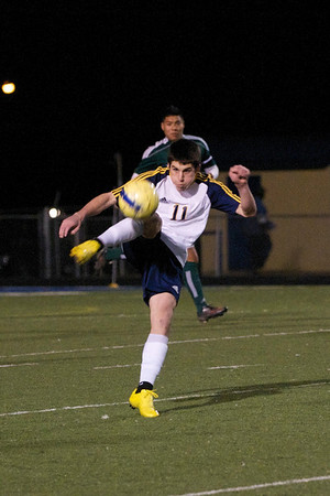 Pine Tree Soccer
