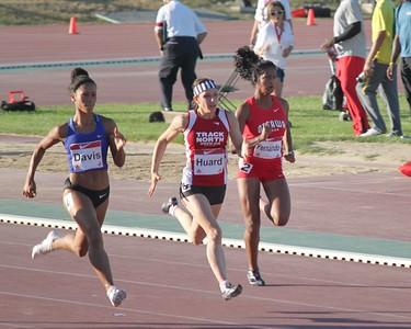 2012 - Track North