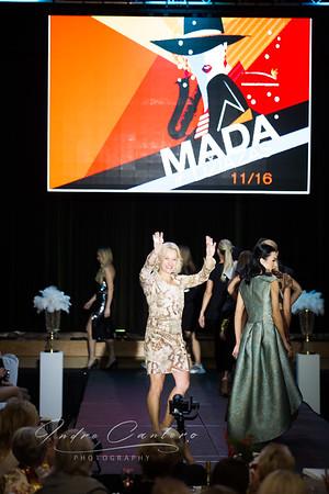 Fashion Show - Designs by Kristina Giedra