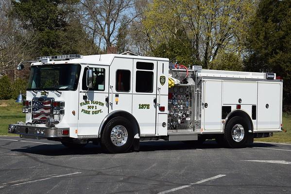 Fair Haven Fire Department Station 13-1
