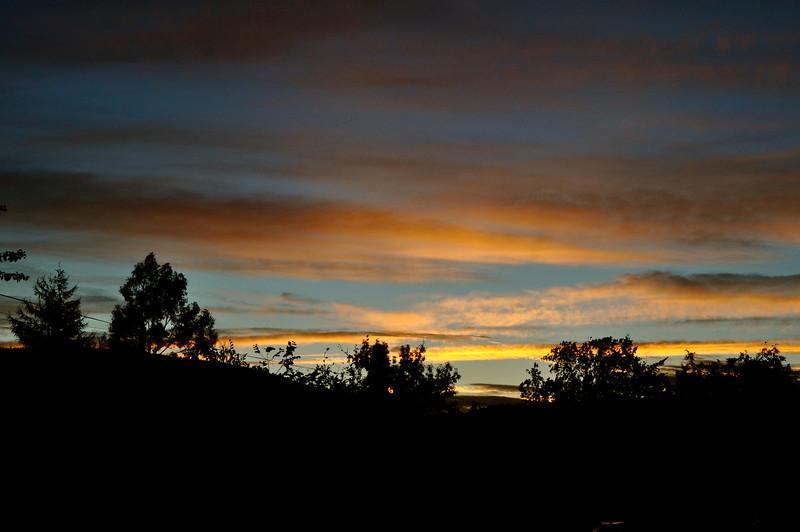 Colebatch Sky