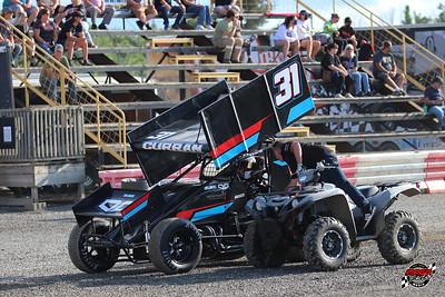 31-Curran Racing