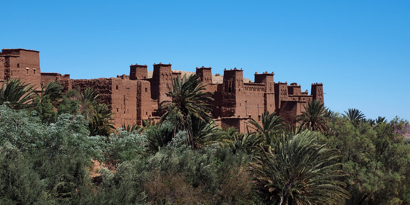 Morocco - East of the Atlas