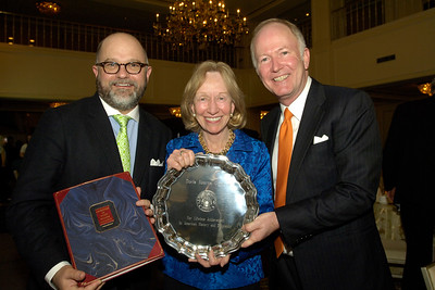 2014 Family History Benefit Dinner : Doris Kearns Goodwin