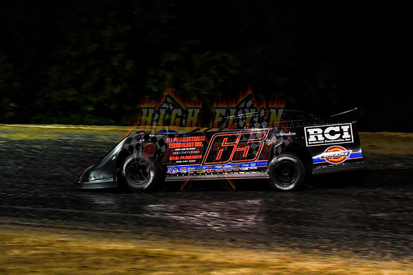 6-29-2019 LATE MODELS CMS CENTRAL MISSOURI SPEEDWAY
