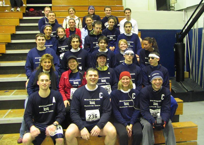 Whitesboro Running Crew