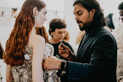 Rahul Mishra Couture