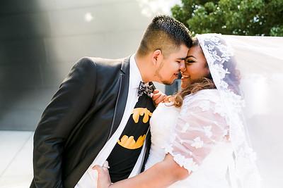 101114- Stephanie & Jose