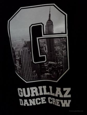Gurillaz