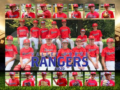 2020 VF Rangers 12U