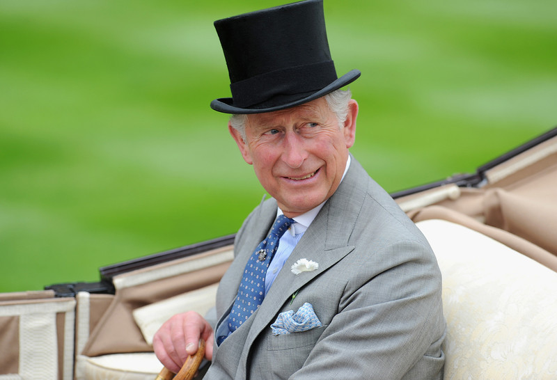 . Prince Charles, Prince Of Wales  attends day one of Royal Ascot at Ascot Racecourse on June 18, 2013 in Ascot, England.  (Photo by Stuart C. Wilson/Getty Images for Ascot Racecourse)