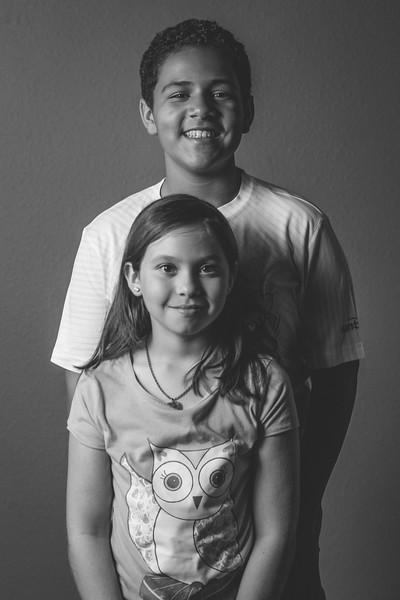 Isaac and Nadine
