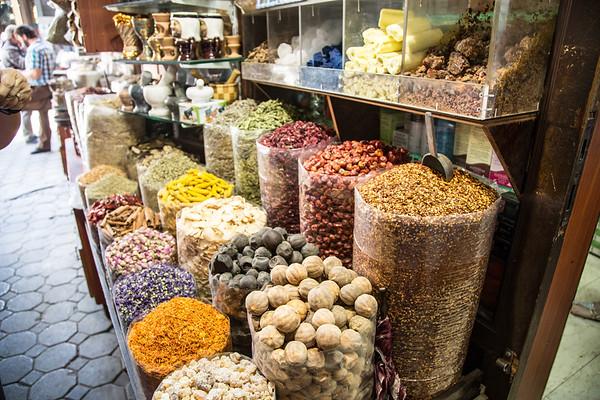 Spice Market, Dubai - January, 2016