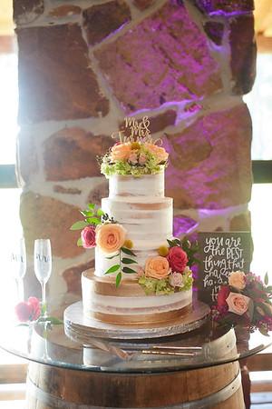 tiesha's cake