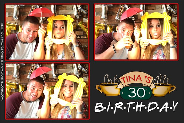 Tina's 30th Birthday