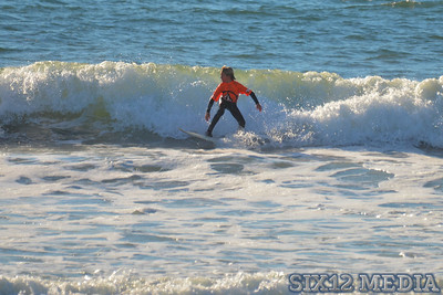 Squid, Grom, And Girls Finals
