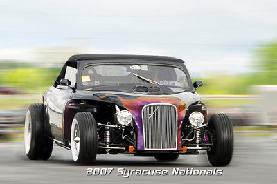 2007 Syracuse Nationals