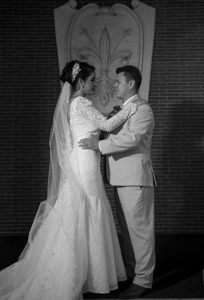 Lucy & George Wedding