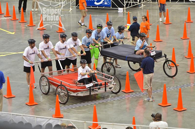 Kentucky Derby Festival Great Bed Race 2012 - Sniper Photo-1.jpg