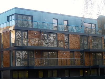 London E15- Argeton