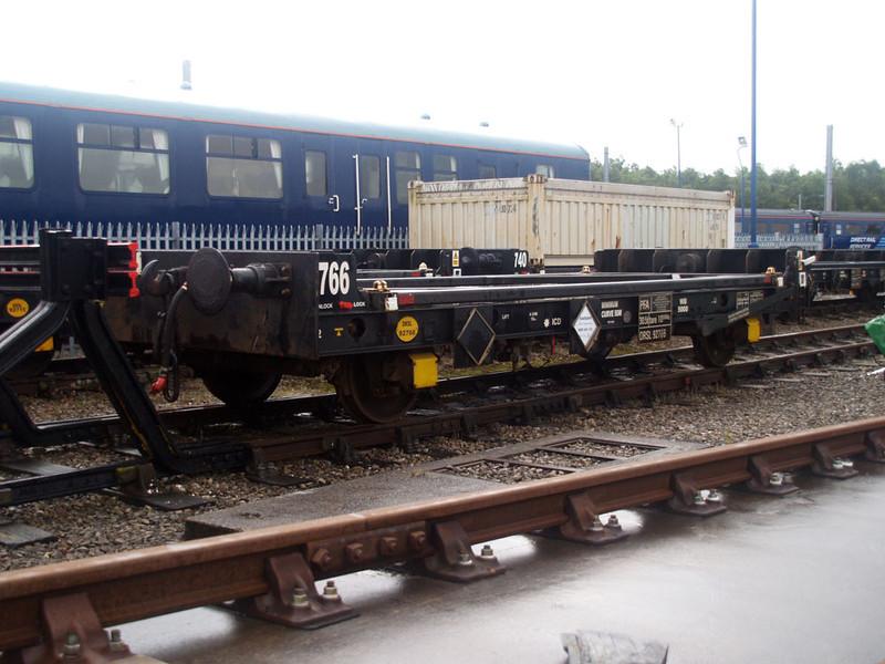 DRSL 92766 Kingmoor 07/07/07