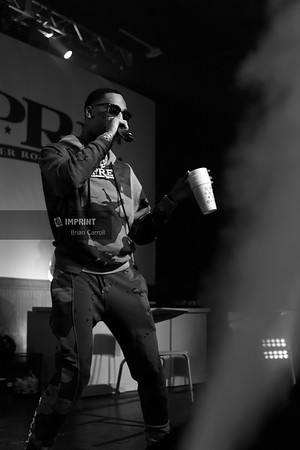 Young Dolph & Key Glock at Theatre of Living Arts - Philadelphia, PA | 03.05.2020