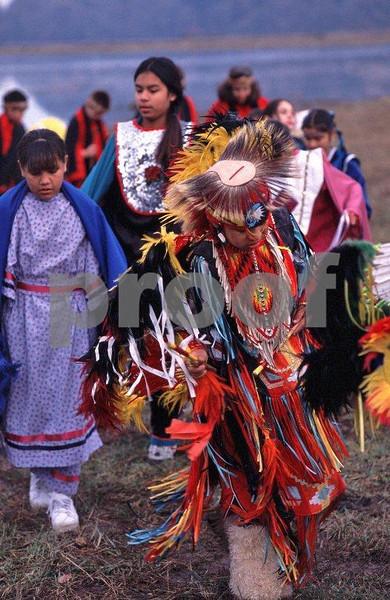 Nisqually Tribe dancers group 3.jpg