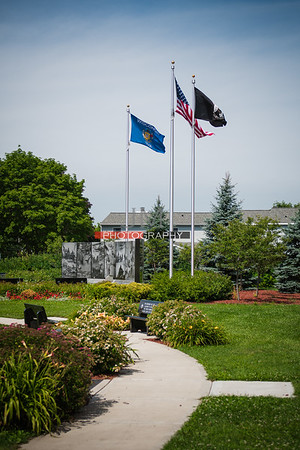 Reedsburg Veterans Memorial