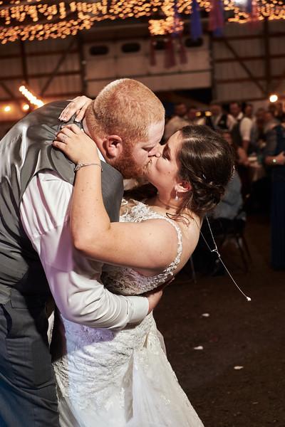 Emily and Brady Wedding