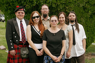 Mehner Funeral