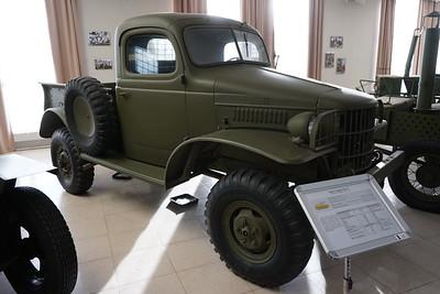 Dodge WC-12