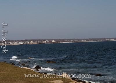 Pieces from around Rhode Island