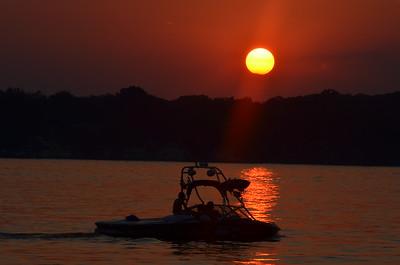 Amazing Sunrises & Sunsets