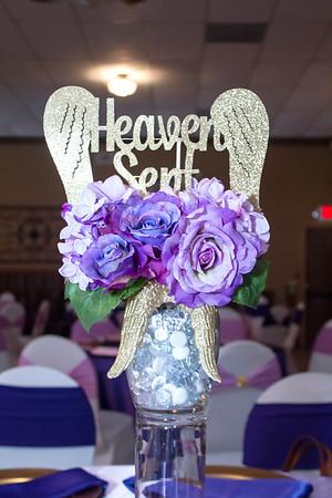 Heaven Sent 2 Details shots