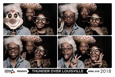 LVL 2018-04-21 DDW Thunder 2018