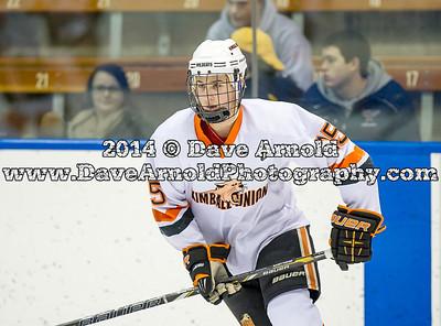 3/2/2014 - Boys Varsity Hockey - Piatelli/Simmons Final - Dexter vs Kimball Union
