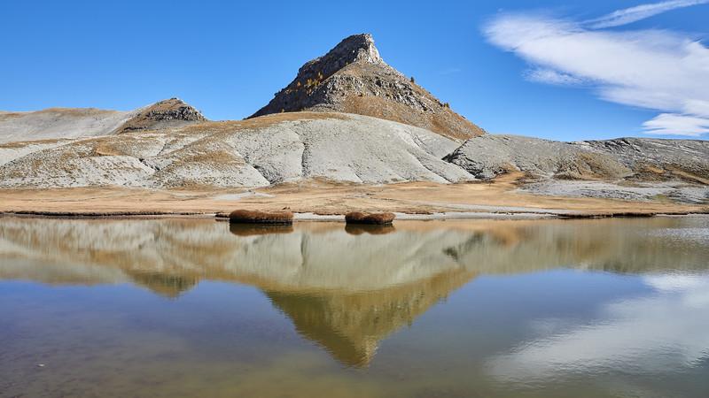 Lacs de Lignin
